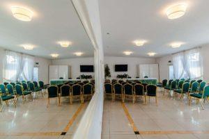 organizacja konferencji hotelik słowiański łobez