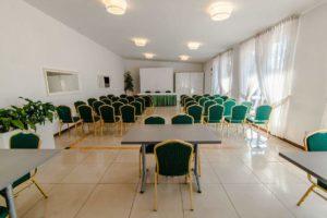 organizacja konferencji w hoteliku słowiańskim